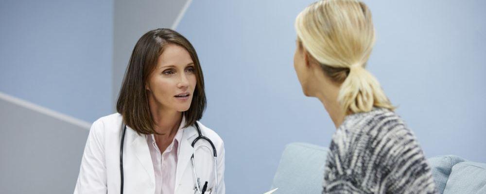 宫颈糜烂的发病原因是什么