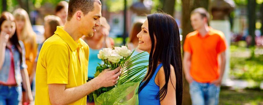 女生第一次约会要注意什么